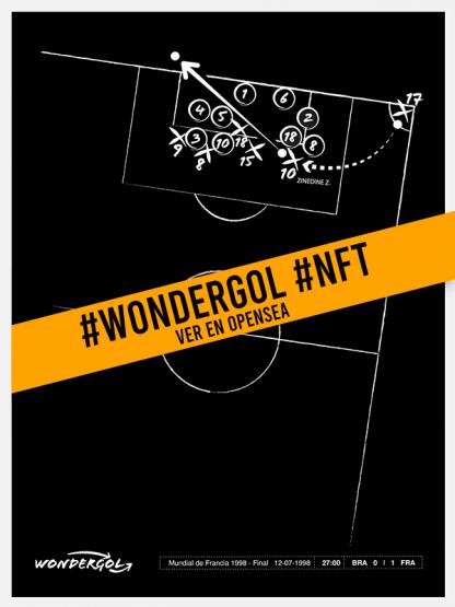Wondergol FRA #011