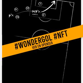 Wondergol GER #001