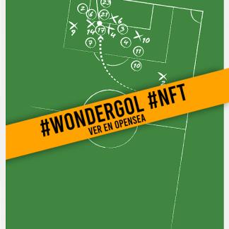 Wondergol FRA #004