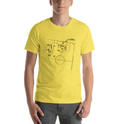 camiseta del coquimbo
