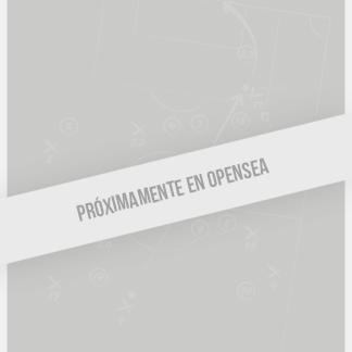 NFT Wondergol en OpenSea
