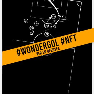 Wondergol ESP #001