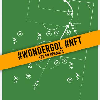 Wondergol ITA #001